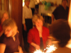 Janet Gill's 50th Birthday Party (3:04).